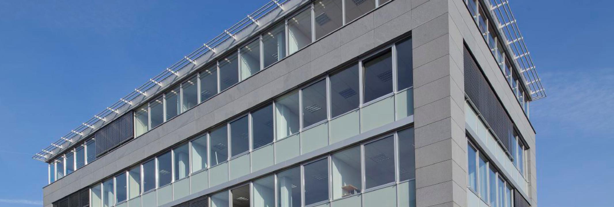 Schweiger Steuerberatung Büro Ingolstadt