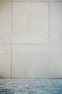 Bild einer Wand