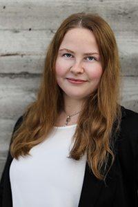 Stefanie Huber Ausbildung zur Steuerfachangestellten