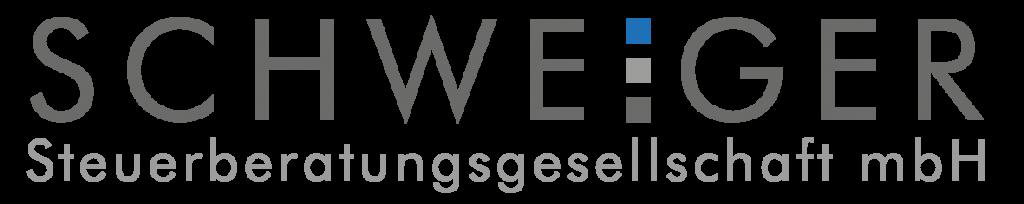 Schweiger Steuerberatung Logo
