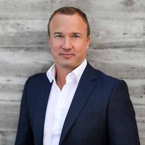 Siegfried Schweiger Gesellschafter-Geschäftsführer Steuerberater, MBA (Univ.)